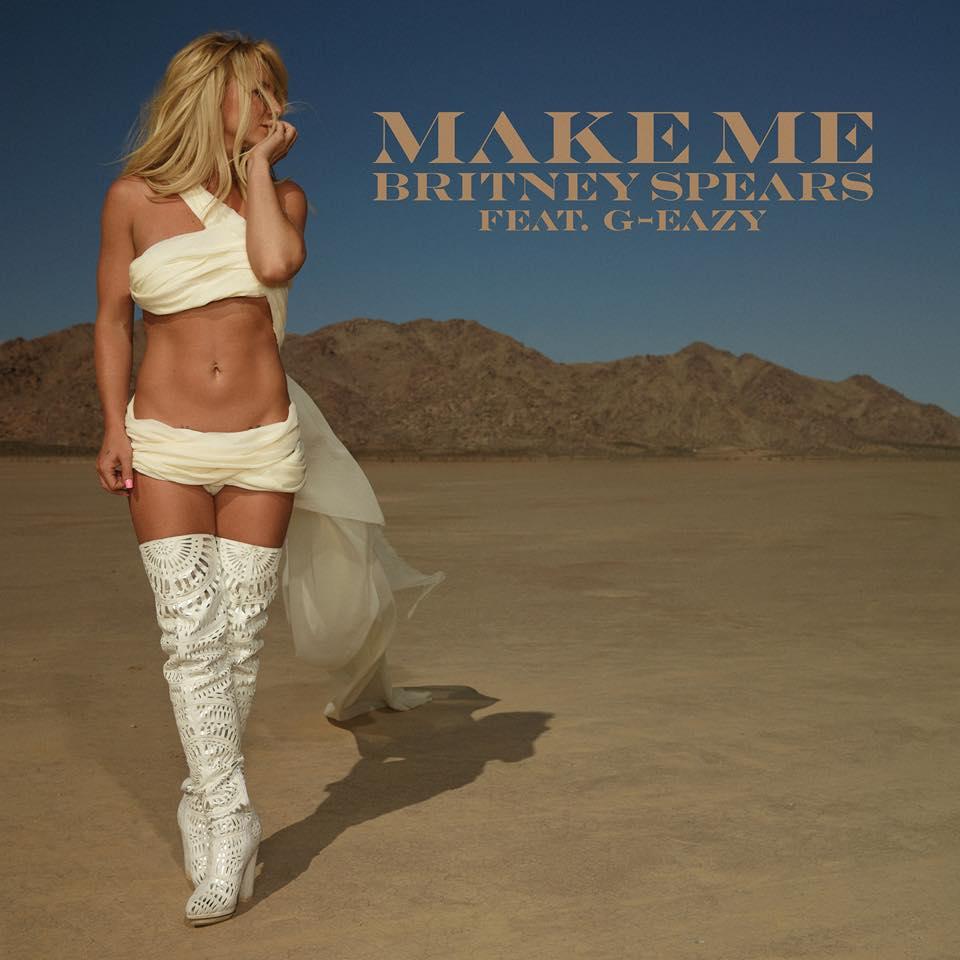 Se acabó la espera, Britney regresó