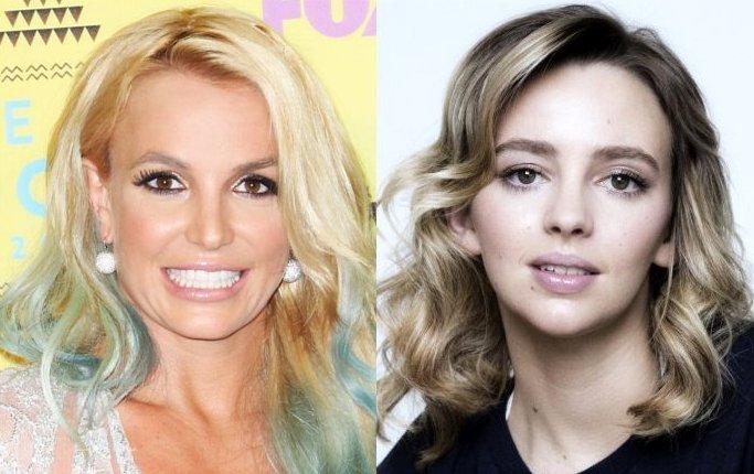 Britney Spears tendrá su película