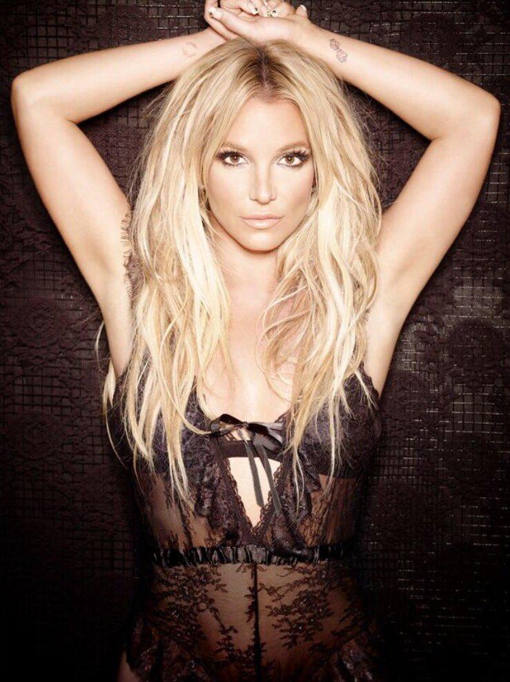 Britney Spears participará en los VMA's 2016