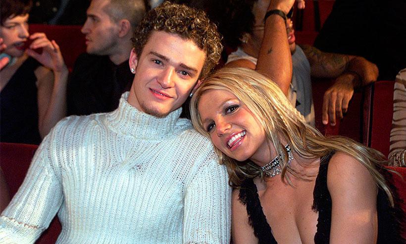 Justin está dispuesto a trabajar con Britney