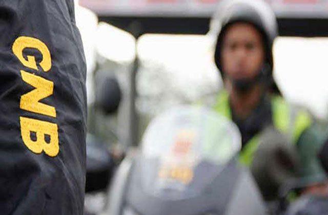 Detienen a GNB por torturar a joven