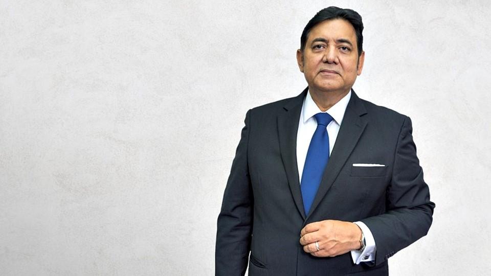 Daniel Esgardo Rangel Baron - Jose Antonio Rangel Baron