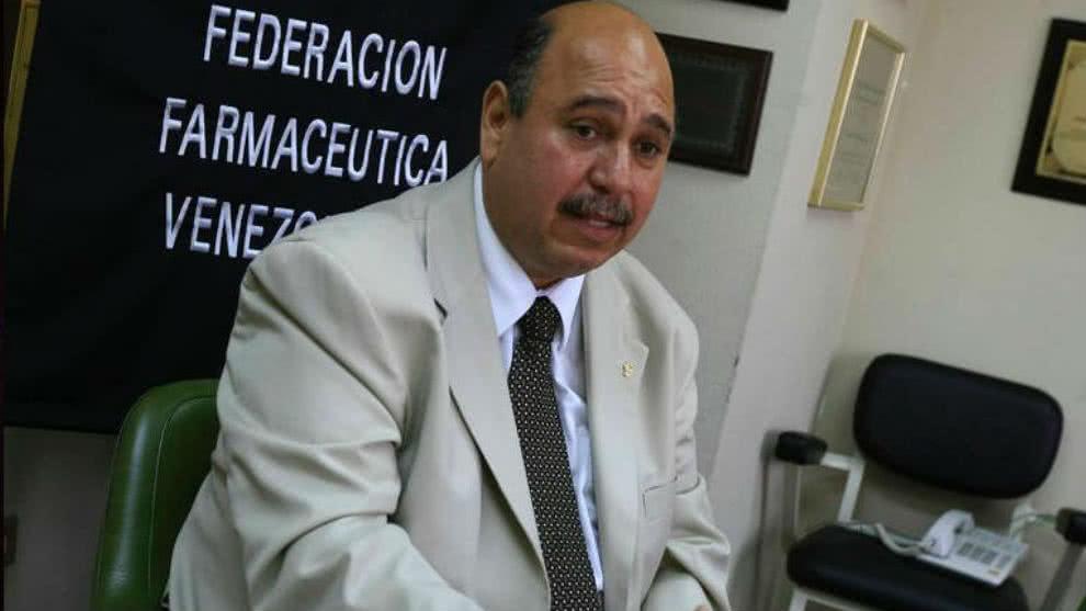 Freddy Ceballos