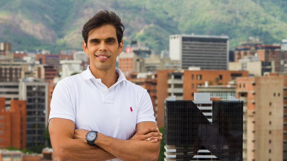 Cesar García Urbano Taylor