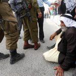 Al menos 50 heridos en Palestina