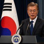 Corea del Sur apuesta al diálogo por la desnuclearización en la península
