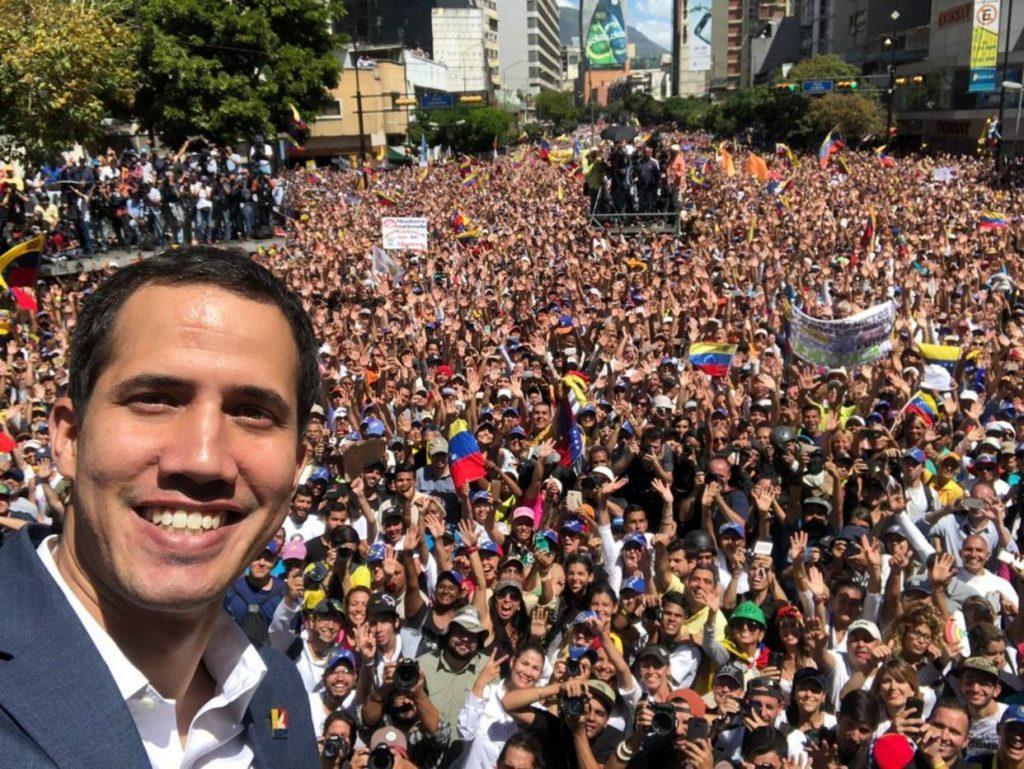 Voluntad Popular rechazó el asesinato del capitán Acosta Arévalo, y repudió detenciones arbitrarias y torturas a los apresados