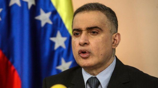 Saab señaló que su despacho garantiza que los funcionarios serán severamente sancionados ante la violación de Derechos Humanos