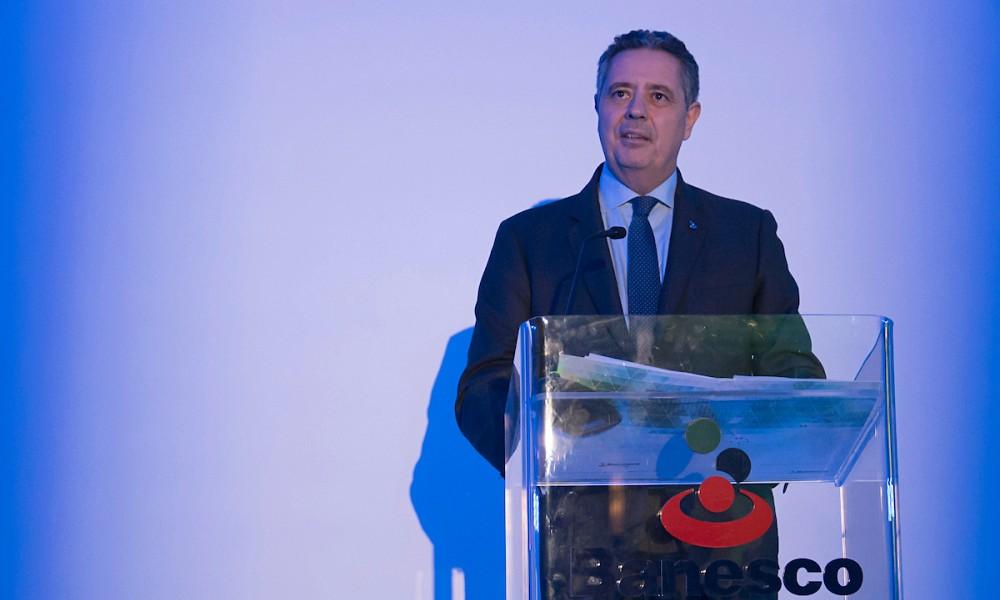 Miguel Angel Marcano - Alfonso Prieto González es el nuevo presidente ejecutivo de Banesco Panama