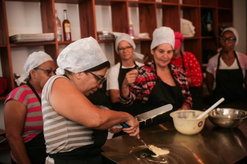 Alberto Vollmer Fundacion Santa Teresa Formacion Chocolateras
