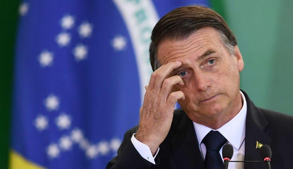 El presidente brasileño repudió las declaraciones injerencistas del presidente francés en torno a la Amazonía
