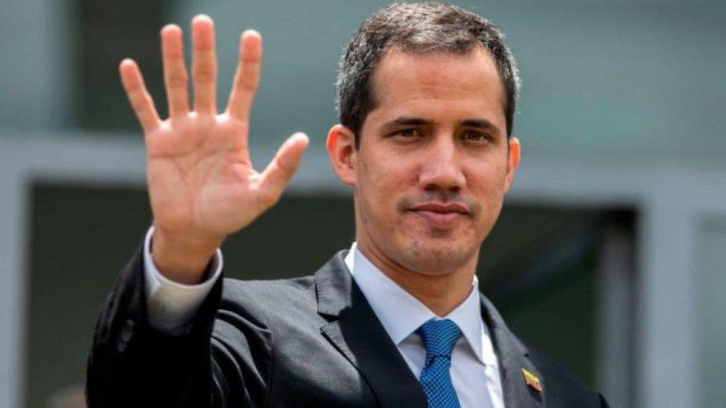 El presidente del Parlamento aseguró que el chavismo es la principal piedra de tranca en la crisis venezolana