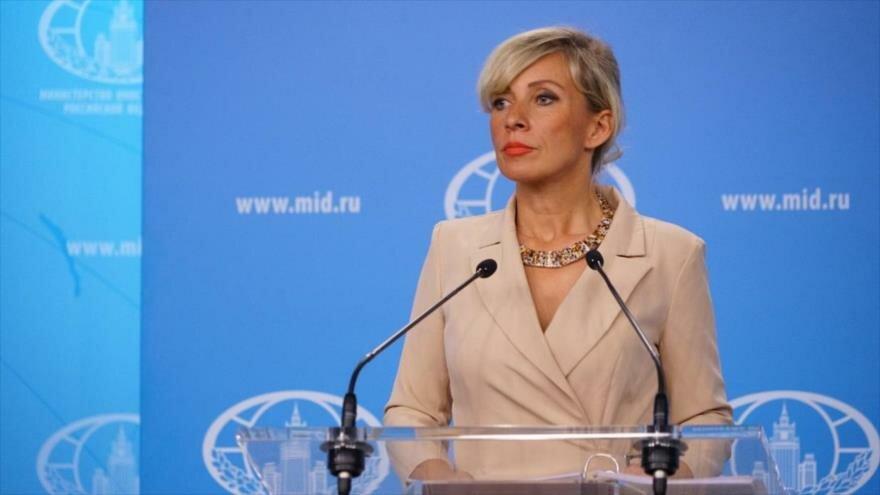 El Kremlin rechazó la activación del TIAR por parte de EE.UU. y sectores opositores del país