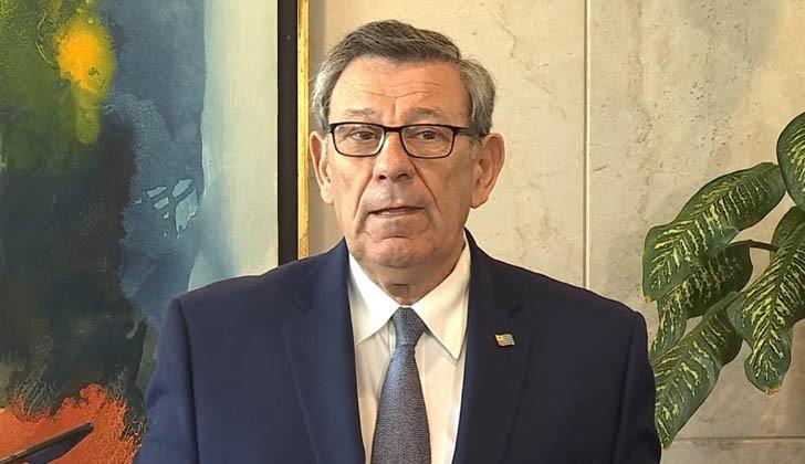 El Canciller uruguayo aseguró que le eviarán una nota de protesta al Secretario General de la OEA