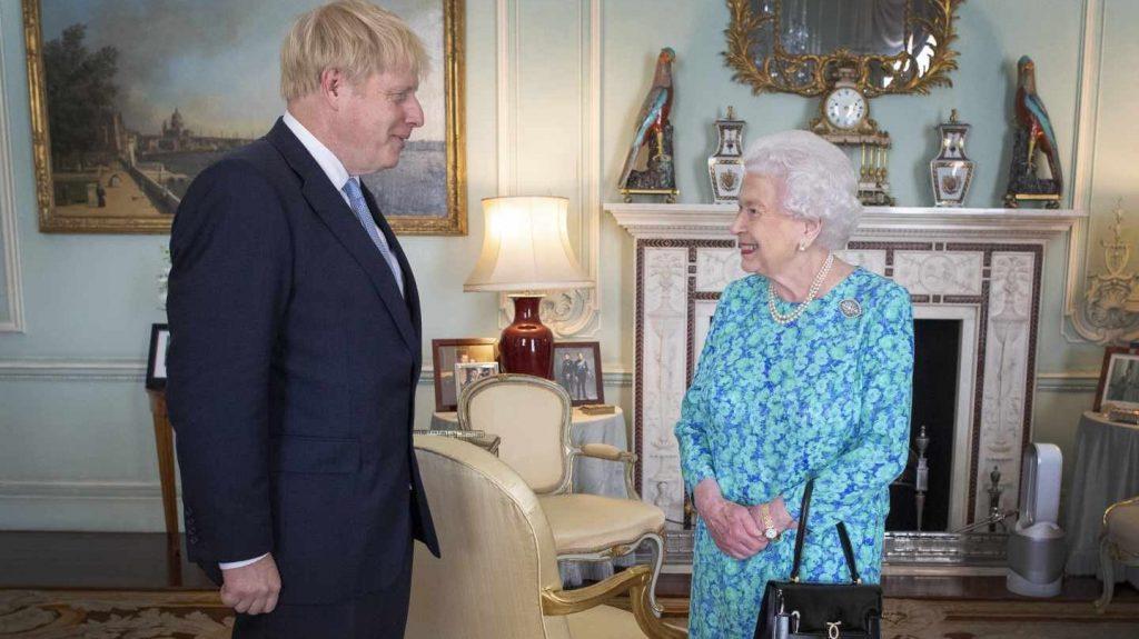El primer ministro británico Boris Johnson indicó que tratará de lograr que el Reino Unido llegue a un acuerdo para dejar la UE