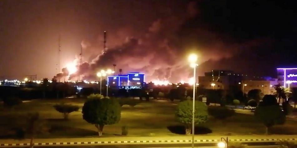 El Ministro de Exteriores de Irán calificó de mentiras las acusaciones de EE.UU. en relación al ataque a Arabia Saudita