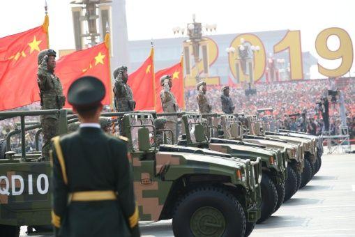 Xi Jinping aseguró que ninguna fuerza podrá desplazar a China de su estatus actual e impedir el progreso de su pueblo