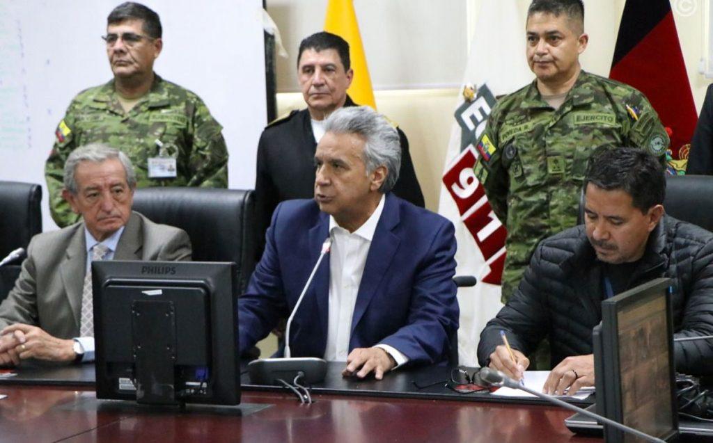 La ONU y CIDH manifestaron su preocupación por el excesivo uso de la fuerza por parte de efectivos del orden público