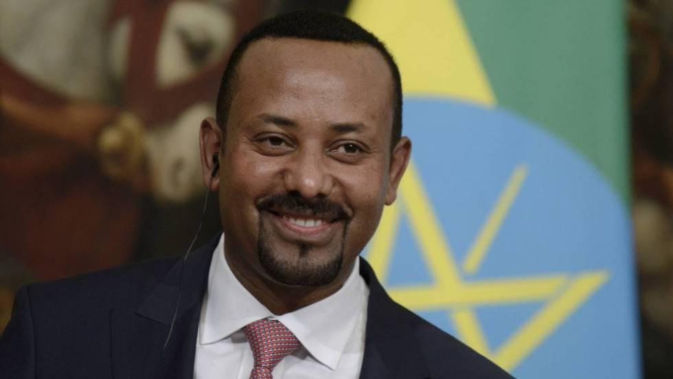 El presidente etíope se convierte en el ganador número 100 que recibe este galardón
