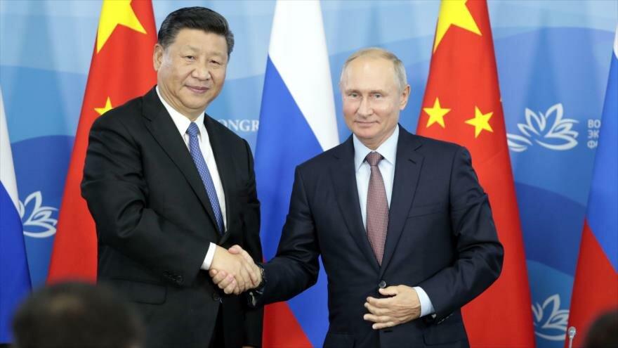 El Presidente ruso aseguró que las acciones de EE.UU. desestabilizan las paz y seguridad mundial