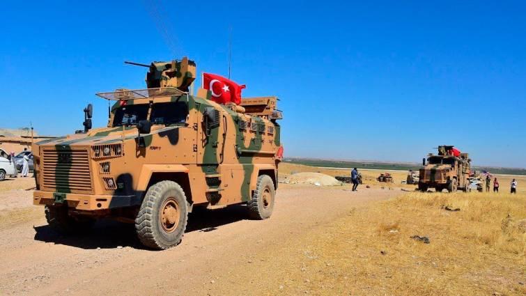 """Las fuerzas kurdas catalogaron la actitud de EE.UU. como """"puñalada por la espalda"""""""