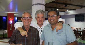 Armando Iachini 50 Aniversario de Construcciones Yamaro