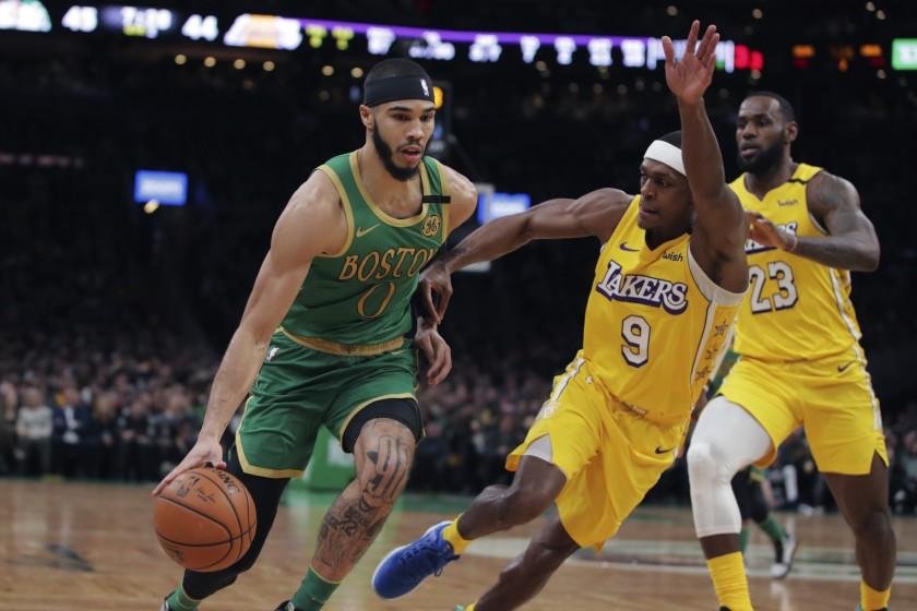 Los Lakers sumaron su novena derrota en lo que va de la temporada y la segunda en sus últimas cinco presentaciones