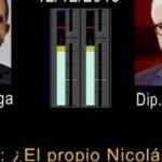 Marquina presentó audio de supuestos sobornos de la Operación Alacrán