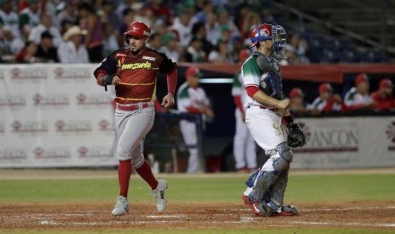 El próximo partido de Venezuela será este lunes ante los Cangrejeros de Santurce, de Puerto Rico