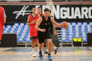Jorge Hernandez Fernandez Guaros de Lara inicia entrenamientos 2020