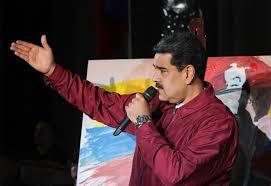 Maduro rechaza renovación del decreto Obamaa