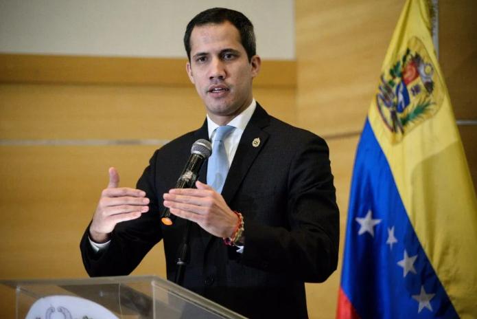 """Guiadó reprochó que la opción de la población sea mantenerse sano o """"morir de hambre"""""""