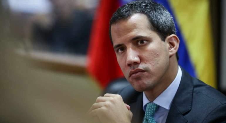 El gobierno de Guaidó buscará presión internacional en materia de justicia
