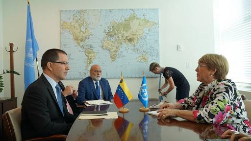 Los diplomáticos han revisado también la metodología, plazos y planes que coadyuven en la detección y contención del Coronavirus