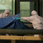 Cuatro heridos de bala en ataque armado en Londres