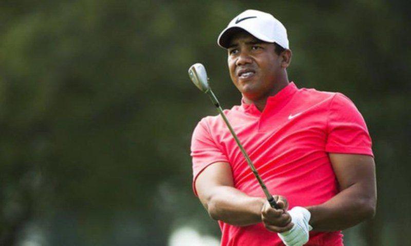 concretó siete birdies por tan solo un bogey a la altura de la penúltima bandera, para en definitiva entregar tarjeta de seis golpes bajo par en una buena jornada de regreso al golf,