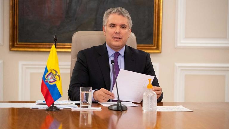 Colombia no reconoce a las nuevas figuras del CNE