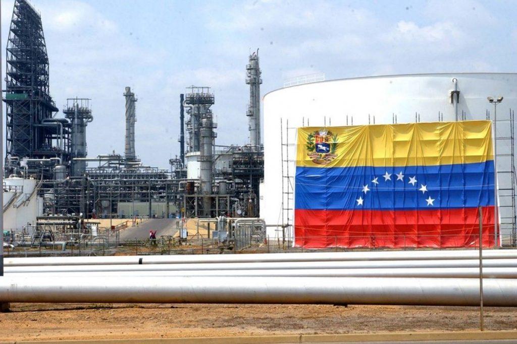 Según Reuters China es el principal comprador de crudo venezolano