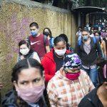 Venezuela supera los 7.000 contagiados por COVID-19
