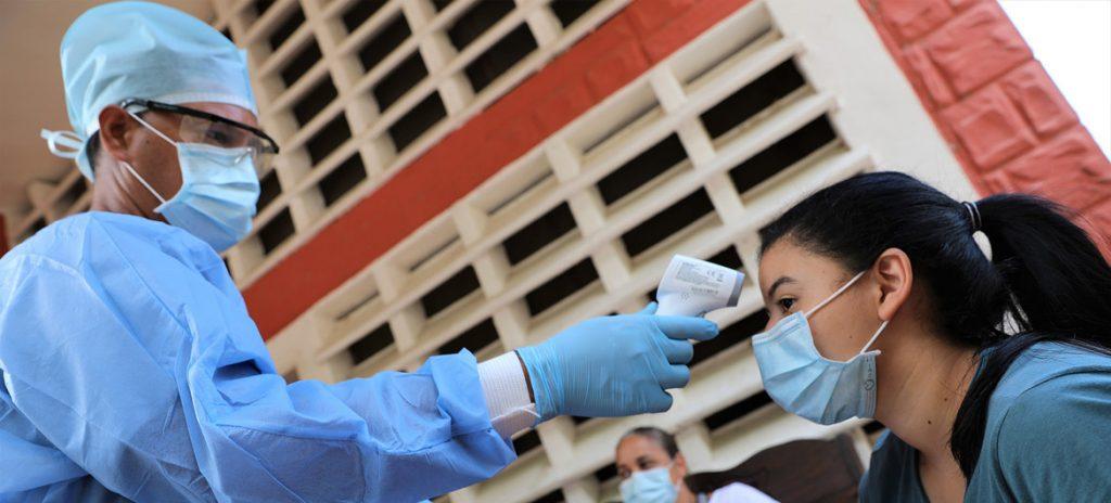 Venezuela registra 337 contagiados y 3 muertos en la última jornada