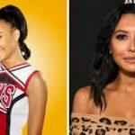 Dan por muerta a Naya Rivera la actriz de Glee