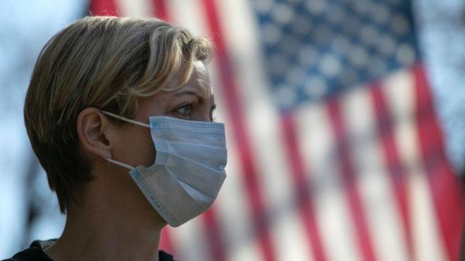 EEUU y Brasil con mayor número de infectados y decesos por COVID-19