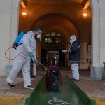 Argentina confirma más de 7.000 casos positivos por COVID-19 en las últimas horas