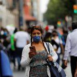 México reporta 6.148 nuevos contagios por COVID-19