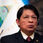 """Nicaragua rechaza la """"politización"""" de la ONU"""
