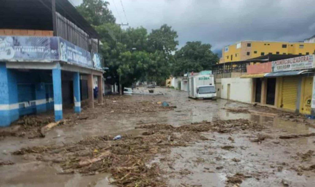 Banco Interamericano de Desarrollo ayudará en la recuperación de la comunidad El Limón