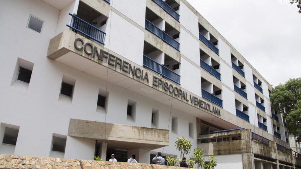 La CEV se pronunció contra las acciones políticas impuestas por el gob. izquierdista