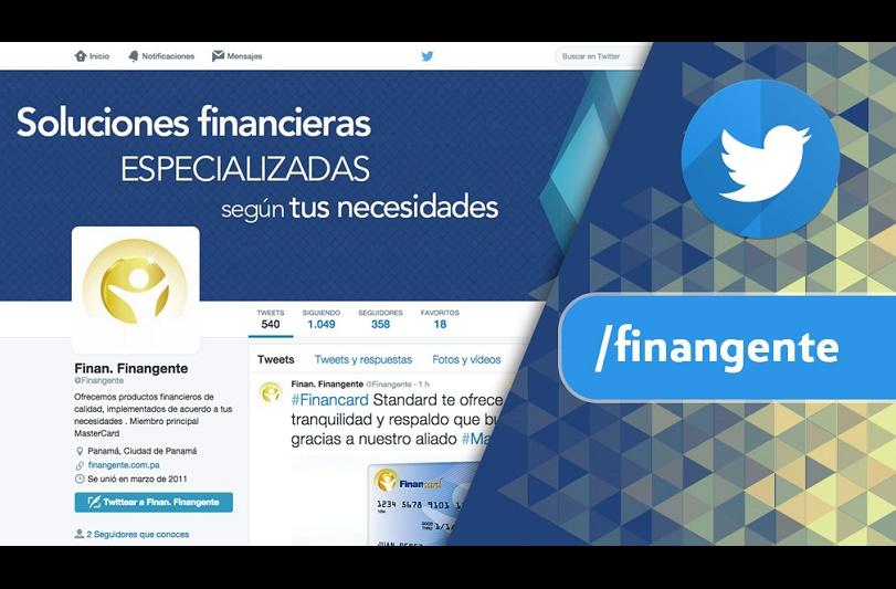 Pedro José Rojas Chirinos-Finangente, más que una entidad financiera