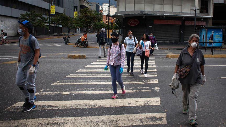Venezuela en una nueva semana de flexibilización