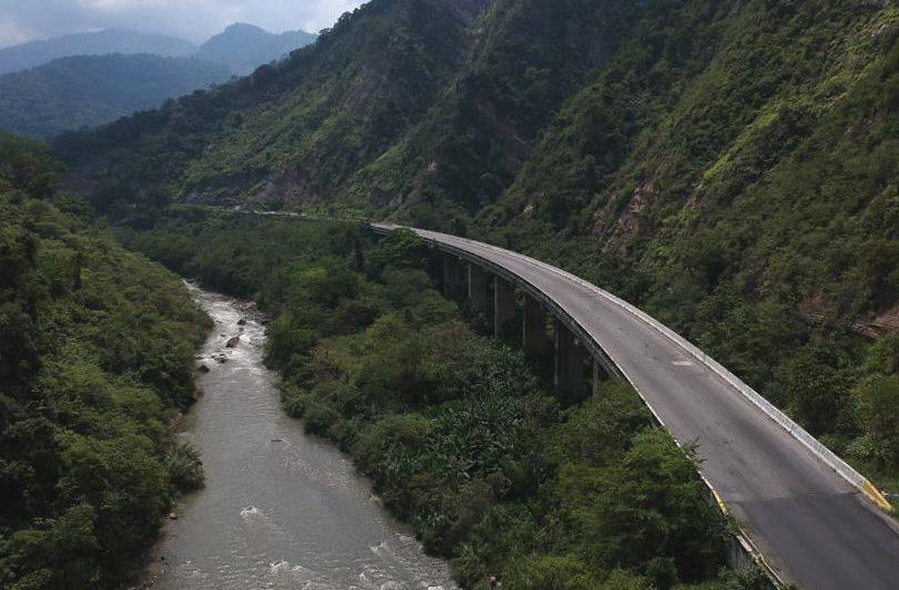 Claudio Antonio Ramírez Soto - Pilperca - Viaducto Caracol ¡La gran obra que contribuyó al desarrollo de Mérida! - FOTO